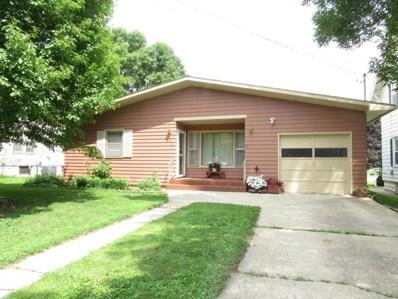 305 Miller Street N, Lime Springs, IA 52155 - #: 5111777