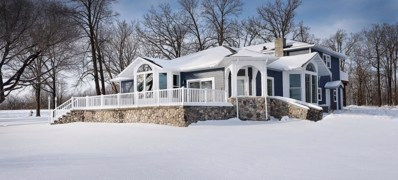 42950 County Highway 19, Blowers Twp, MN 56477 - #: 5135244