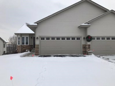 1520 129th Avenue NW, Coon Rapids, MN 55448 - #: 5136592