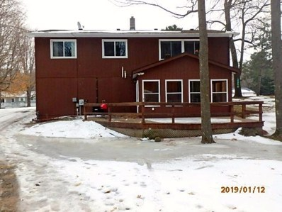 2275 Forest Path, Cumberland, WI 54829 - #: 5138141
