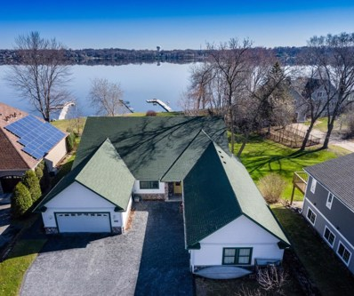 106 Peninsula Road, Medicine Lake, MN 55441 - #: 5147846