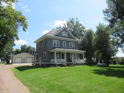 705 County Rd 6, Hills, MN 56138 - #: 5155389