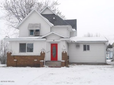 221 W Maple Street, Ringsted, IA 50578 - #: 5155407
