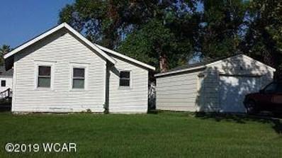 1741 Miller Street, Worthington, MN 56187 - #: 5155669