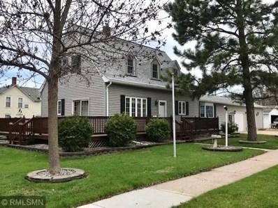 812 S Halvorson Street, Redwood Falls, MN 56283 - #: 5155744