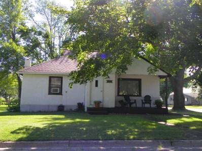 509 S Kenzie Street, Sherburn, MN 56171 - #: 5189260