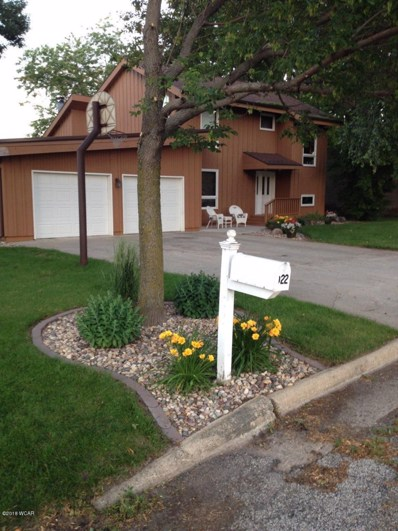 122 Golf Course Drive, Armstrong, IA 50514 - #: 5189959
