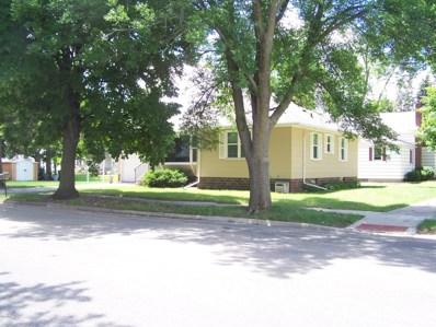 1017 Cedar Street, Wabasso, MN 56293 - #: 5190506