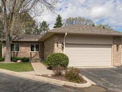 7720 Pondwood Drive, Edina, MN 55439 - #: 5194651