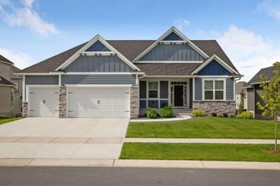 12737 Lake Vista Lane, Champlin, MN 55316 - #: 5200862