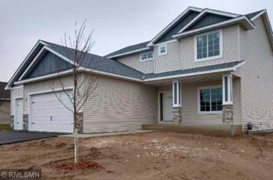 16460 Kiska Street NE, Ham Lake, MN 55304 - #: 5209418