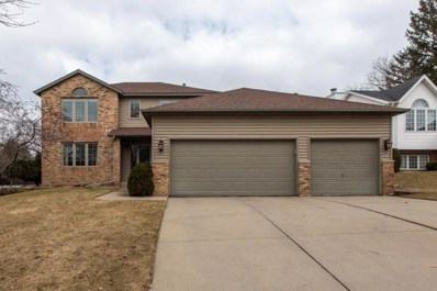 5210 Castlewood Lane NW, Rochester, MN 55901 - #: 5210695