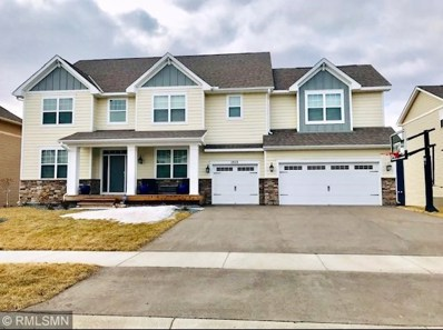 15115 Ely Path, Apple Valley, MN 55124 - #: 5211648