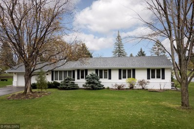 9549 Russell Avenue S, Bloomington, MN 55431 - #: 5215164