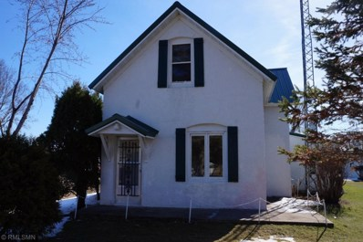 318 3rd Avenue S, Bowlus, MN 56314 - #: 5215256