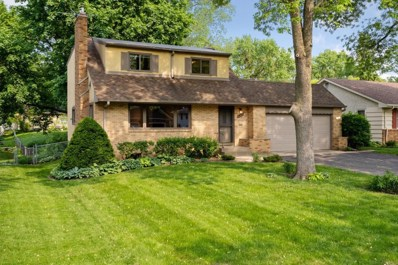 6329 Mildred Avenue, Edina, MN 55439 - #: 5216532