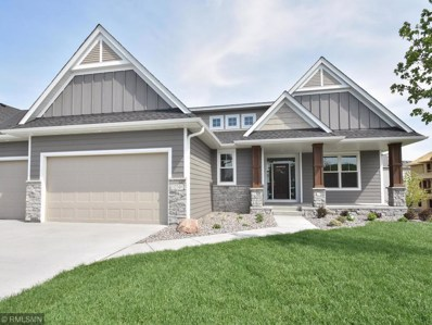 12749 Lake Vista Lane, Champlin, MN 55316 - #: 5219646