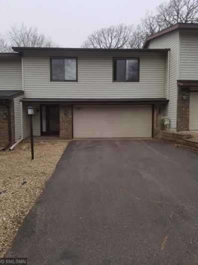 5805 Hyland Courts Drive, Bloomington, MN 55437 - #: 5221865