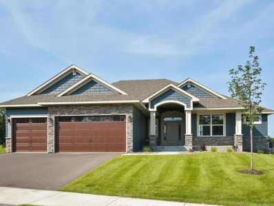 418 Overlook Circle SE, Saint Michael, MN 55376 - #: 5222109