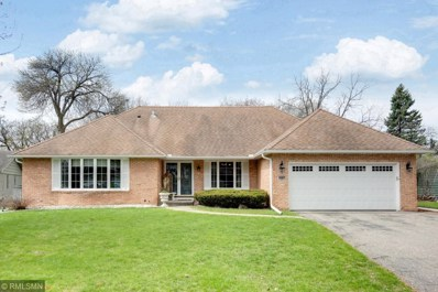 10336 Morris Road, Bloomington, MN 55437 - #: 5225589