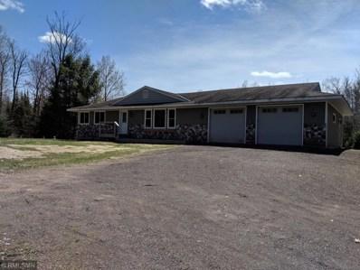 5305 Sawmill Road, Kerrick, MN 55756 - #: 5227392