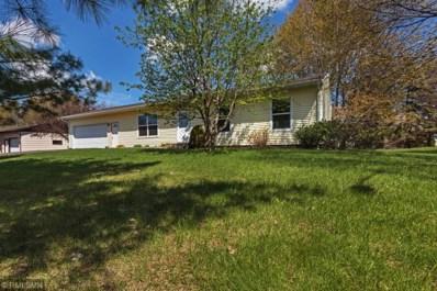 507 Saratoga Avenue, Osceola, WI 54020 - #: 5228014