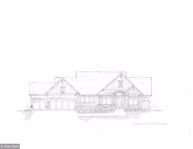 4885 Ferncroft Drive, Shorewood, MN 55331 - #: 5228329