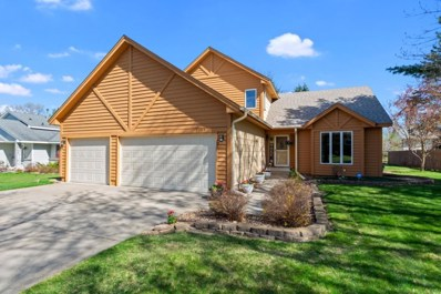 2309 129th Avenue NW, Coon Rapids, MN 55448 - #: 5228782