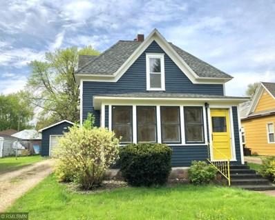 330 W Central Street, Sanborn, MN 56083 - #: 5233235