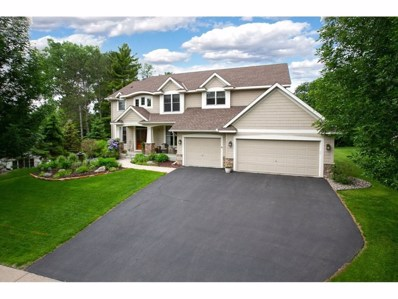 9190 Cold Stream Lane, Eden Prairie, MN 55347 - #: 5234360