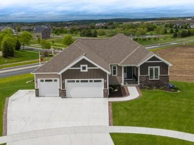 873 Golf Vista Drive NE, Byron, MN 55920 - #: 5241773