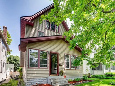 3633 Colfax Avenue S, Minneapolis, MN 55409 - #: 5242920