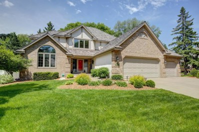 1355 Meadow Avenue, Shoreview, MN 55126 - #: 5243342