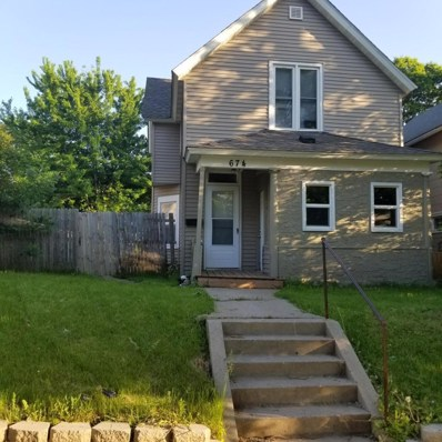 674 Magnolia Avenue E, Saint Paul, MN 55106 - #: 5244066