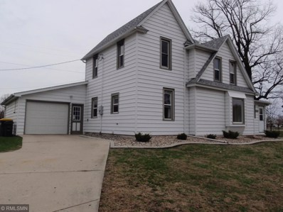 123 W Borden Avenue, Buffalo Lake, MN 55314 - #: 5246255
