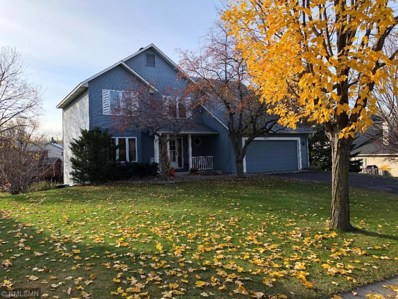 13911 Duluth Drive, Apple Valley, MN 55124 - #: 5246945
