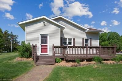 309 N Oak Street, Grasston, MN 55030 - #: 5247487