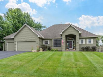 18181 Croixwood Lane, Eden Prairie, MN 55347 - #: 5247918