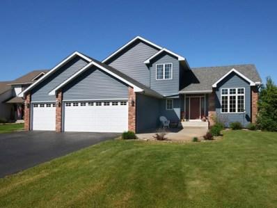1746 Grace Drive, Big Lake, MN 55309 - #: 5248418