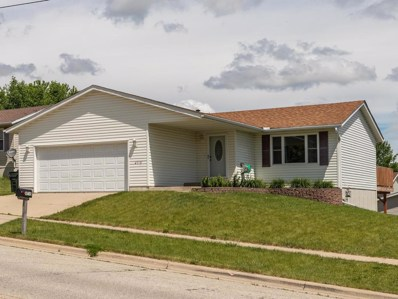 4715 7th Street NW, Rochester, MN 55901 - #: 5250981