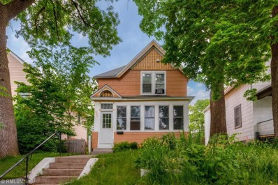 671 Magnolia Avenue E, Saint Paul, MN 55106 - #: 5251434