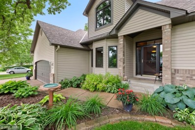 647 Waterview Cove, Eagan, MN 55123 - #: 5256020
