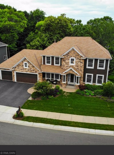 6595 Orchid Lane N, Maple Grove, MN 55311 - #: 5257925