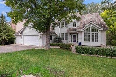 6459 Pinnacle Drive, Eden Prairie, MN 55346 - #: 5262385