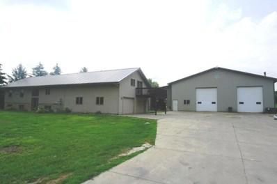 W8353 County Road K, Ellsworth, WI 54011 - #: 5262534
