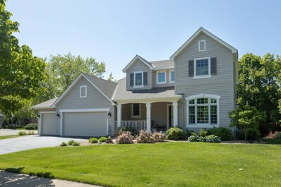 13853 Essex Trail, Apple Valley, MN 55124 - #: 5264540