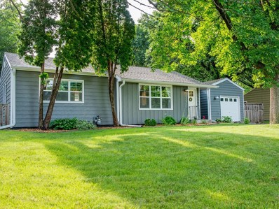3026 Noble Avenue N, Golden Valley, MN 55422 - #: 5266366