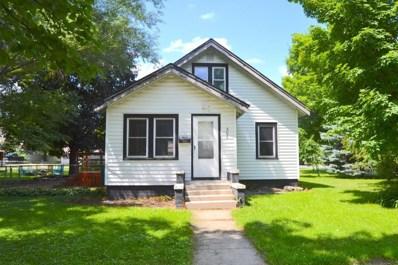306 Monroe Street SE, Hutchinson, MN 55350 - #: 5267344