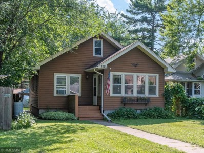 4213 Snelling Avenue, Minneapolis, MN 55406 - #: 5268176