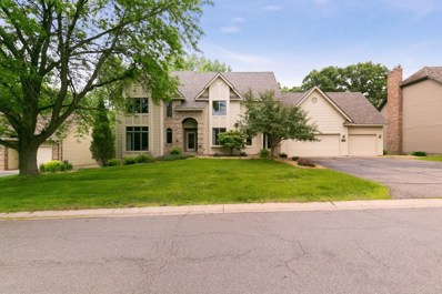 13789 Guild Avenue, Apple Valley, MN 55124 - #: 5270739
